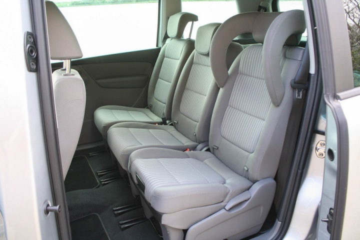 seat alhambra reviews test drives complete car. Black Bedroom Furniture Sets. Home Design Ideas