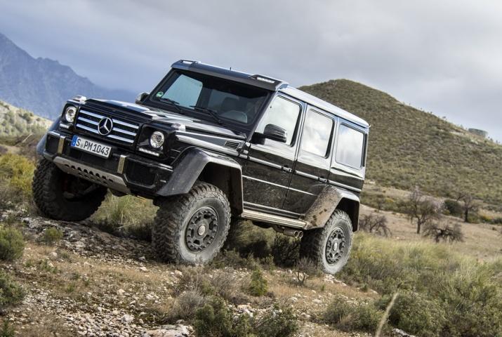 mercedes benz g 500 4x4 reviews complete car. Black Bedroom Furniture Sets. Home Design Ideas