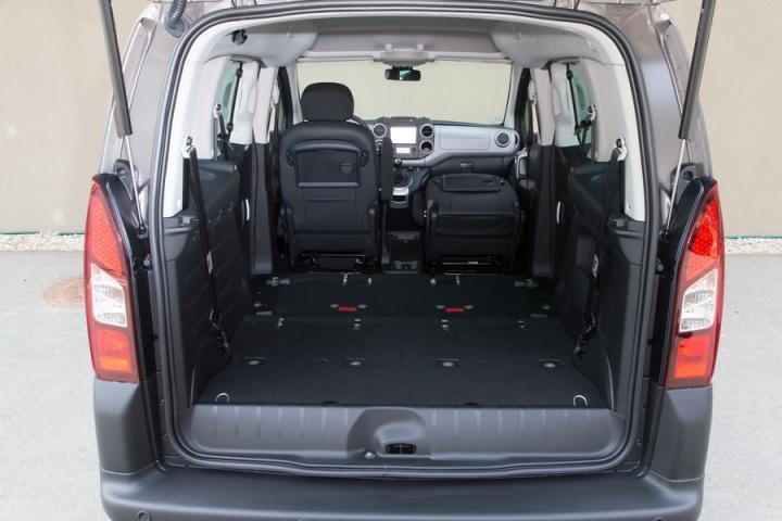 peugeot partner tepee | reviews | complete car