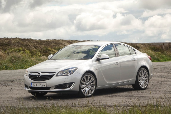 opel insignia 2 0 cdti reviews complete car. Black Bedroom Furniture Sets. Home Design Ideas