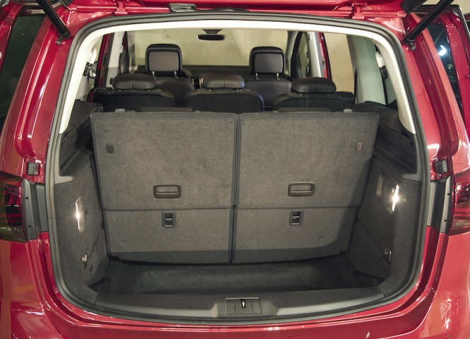 SEAT Alhambra Reviews Test Drives Complete Car