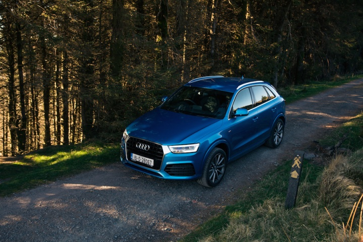 Audi Q3 | Reviews, News, Test Drives | Complete Car