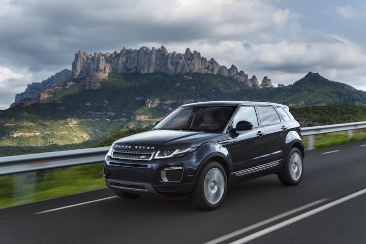 Range Rover Evoque Reviews Complete Car