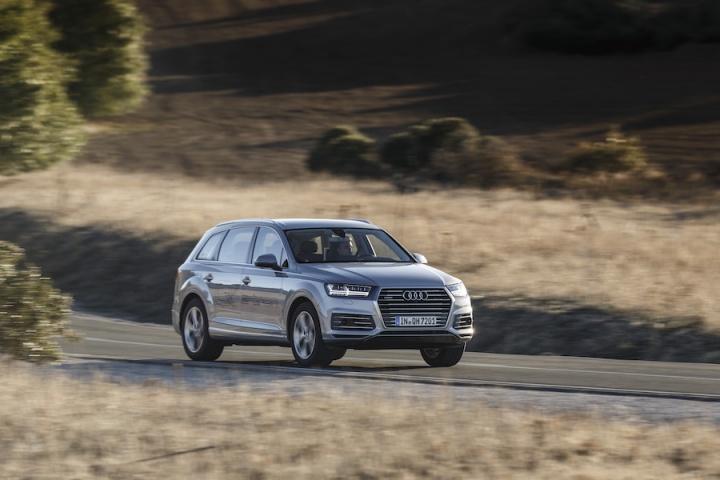 Продажа Audi в Тюмени - tyumen.drom.ru