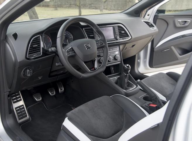 Seat Leon Cupra 290 Reviews Complete Car