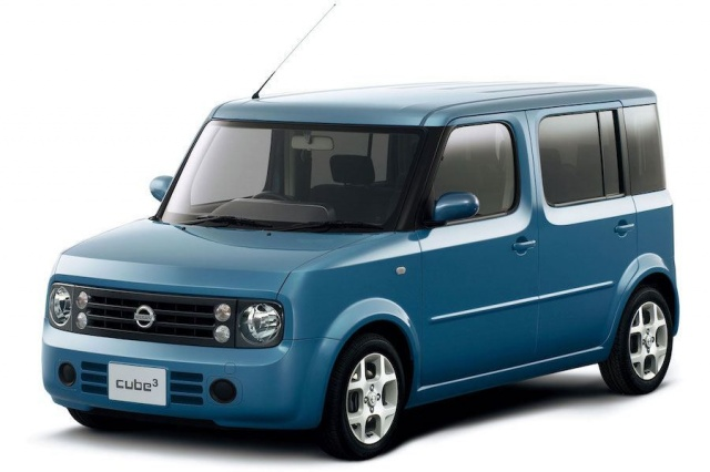In Defence Of The Square Car A Feature By Completecar Ie