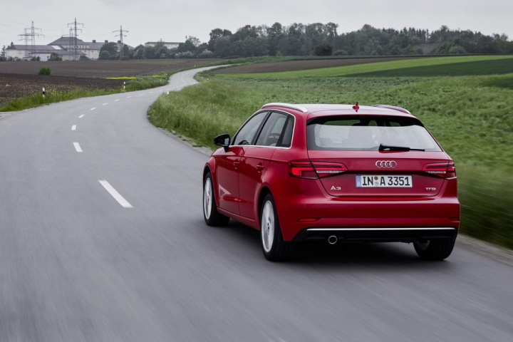 audi a3 sportback 1.0 tfsi | reviews | complete car