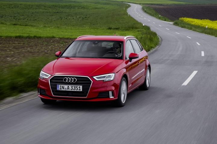 Audi A3 Sportback 1 0 TFSI   Reviews   Complete Car