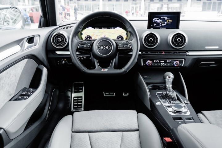 audi a3 1.6 tdi   reviews, test drives   complete car