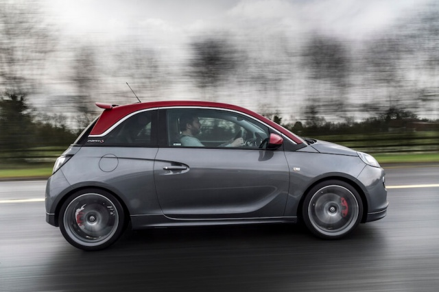 Opel Adam S Reviews Test Drives Complete Car