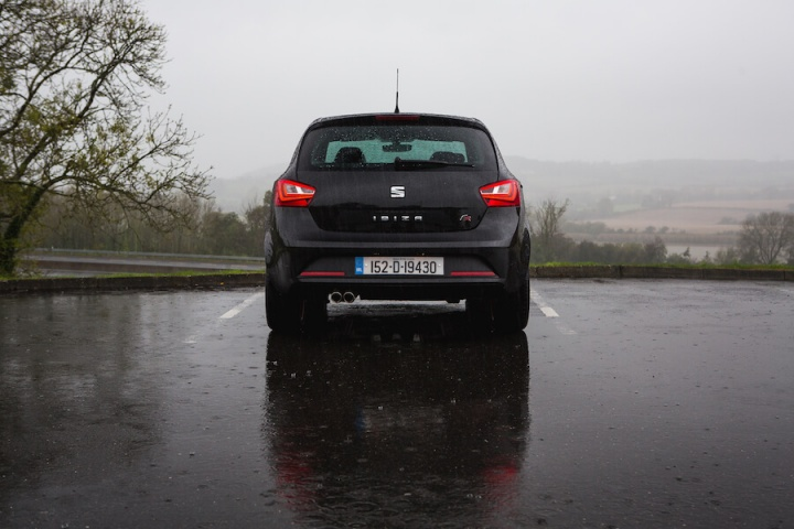 seat ibiza fr tsi | reviews | complete car