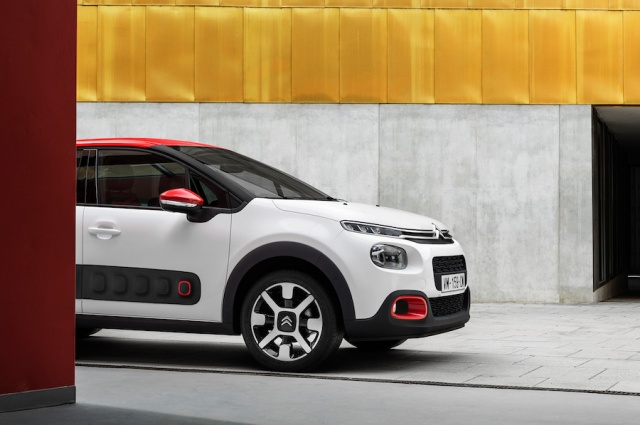 citroen c3 spiked with cactus goodness car and motoring news by. Black Bedroom Furniture Sets. Home Design Ideas