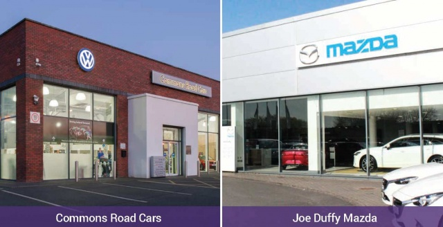Joe Duffy Group Plans Dealership Expansion Car And