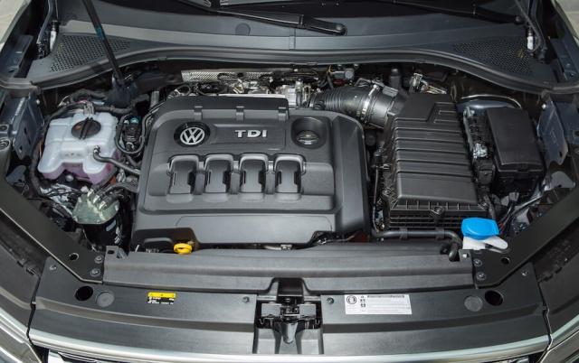 Volkswagen Tiguan BiTurbo TDI 240 | Reviews | Complete Car