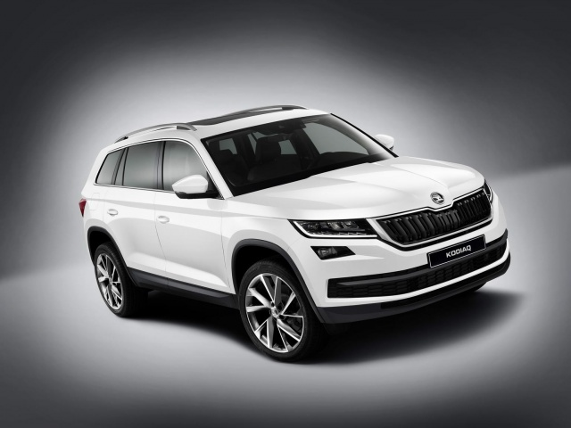 Car News | Full details on new Skoda Kodiaq SUV