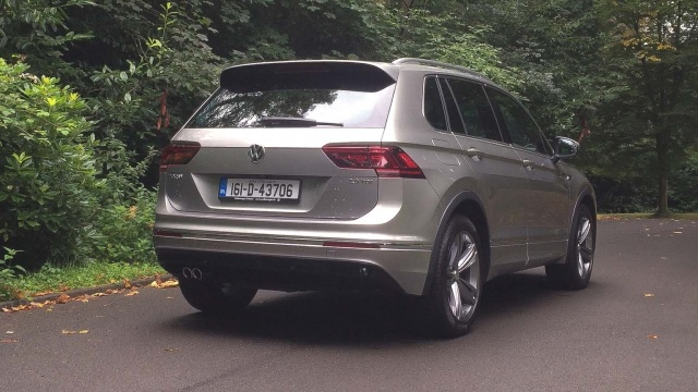 Volkswagen Tiguan | Reviews | Complete Car