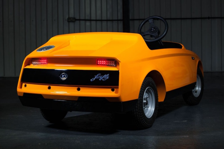 Firefly Car For Young Drivers Car And Motoring News By