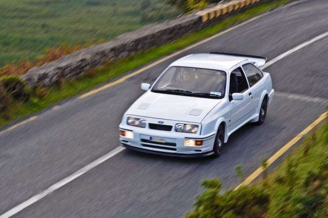e30 bmw m3 vs ford sierra rs cosworth a feature by. Black Bedroom Furniture Sets. Home Design Ideas