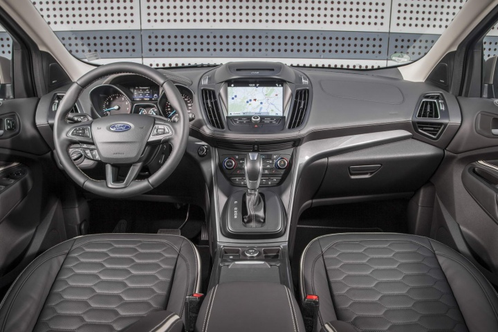 Image Result For Ford Kuga Latest News