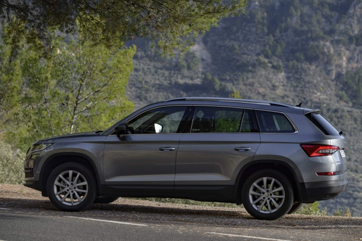 skoda kodiaq 2 0 tdi 4x4 reviews complete car. Black Bedroom Furniture Sets. Home Design Ideas