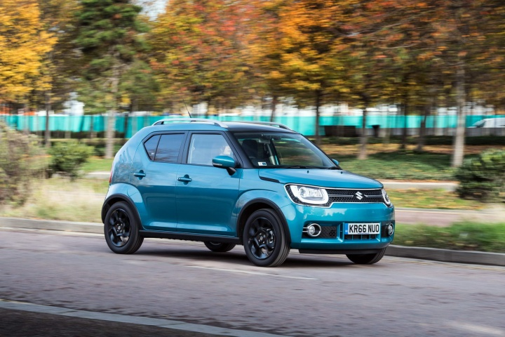suzuki ignis reviews test drives complete car. Black Bedroom Furniture Sets. Home Design Ideas