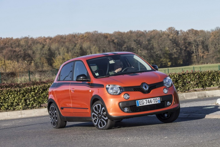 renault twingo gt reviews complete car. Black Bedroom Furniture Sets. Home Design Ideas