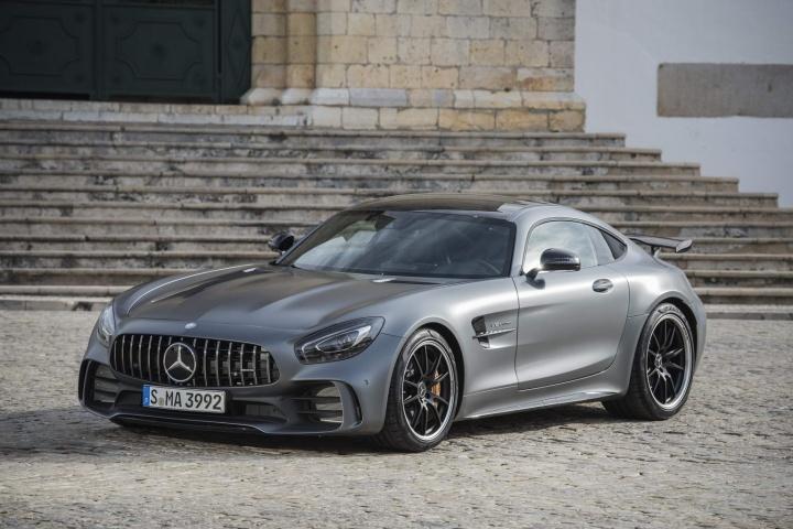 Mercedes Amg Gt R Reviews Complete Car