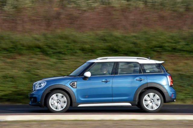 mini countryman cooper s all4 reviews test drives complete car. Black Bedroom Furniture Sets. Home Design Ideas