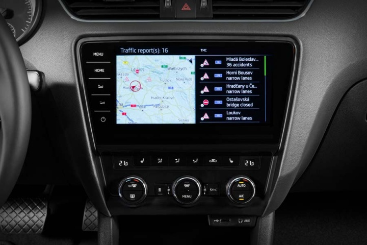 Skoda Octavia 1 6 TDI DSG | Reviews | Complete Car