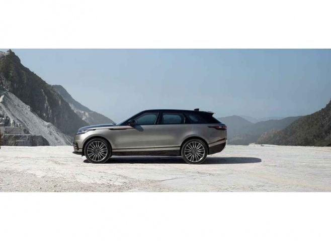 new range rover velar details specs and pics car and. Black Bedroom Furniture Sets. Home Design Ideas