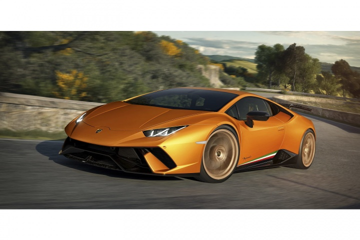 lamborghini huracan performante image gallery car and motoring news by. Black Bedroom Furniture Sets. Home Design Ideas