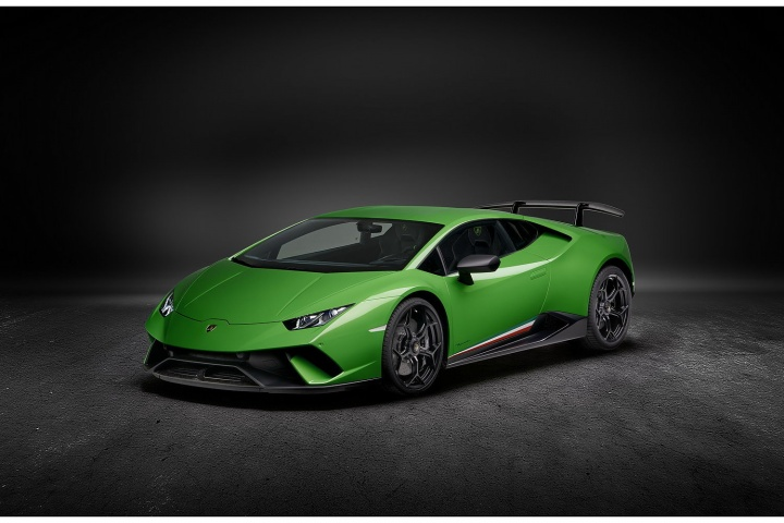 lamborghini huracan performante specs and pictures car and motoring news by. Black Bedroom Furniture Sets. Home Design Ideas