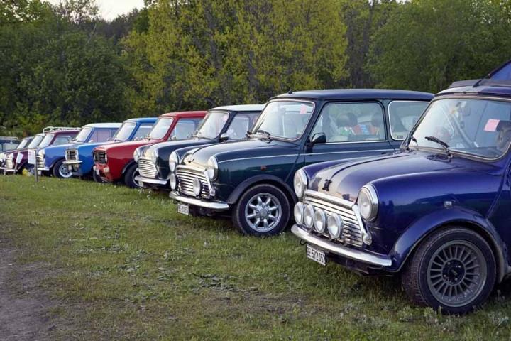 International Mini Meet Festival comes to Westport - car ...