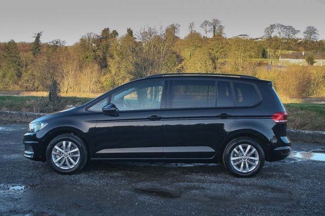 Five of the best seven-seat MPVs in Ireland