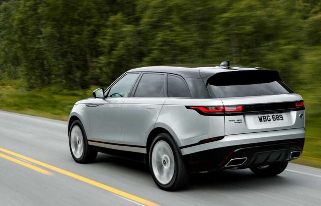 range rover velar 3 0 v6 diesel reviews complete car. Black Bedroom Furniture Sets. Home Design Ideas