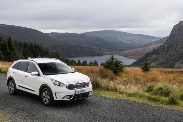 Five best compact SUVs and crossovers in Ireland