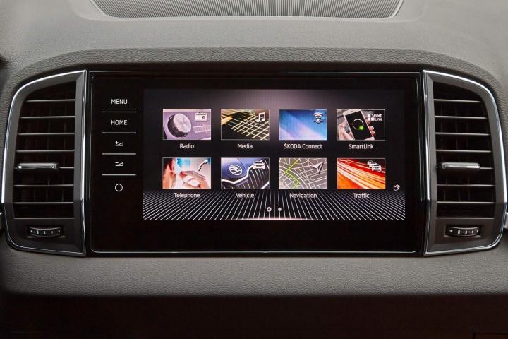 Skoda Karoq 1.5 TSI petrol | Reviews | Complete Car