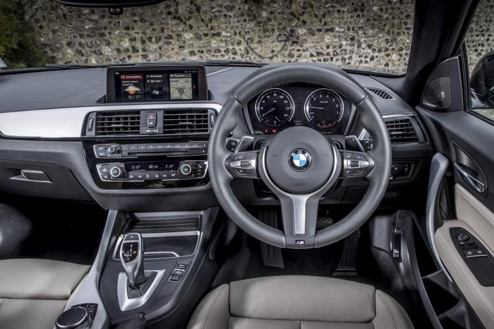 Bmw M140i Reviews News Test Drives Complete Car