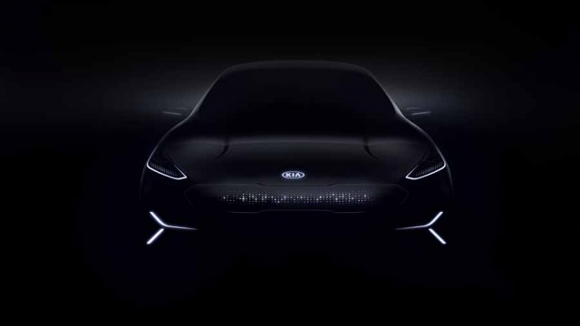 Kia Niro EV to debut at CES