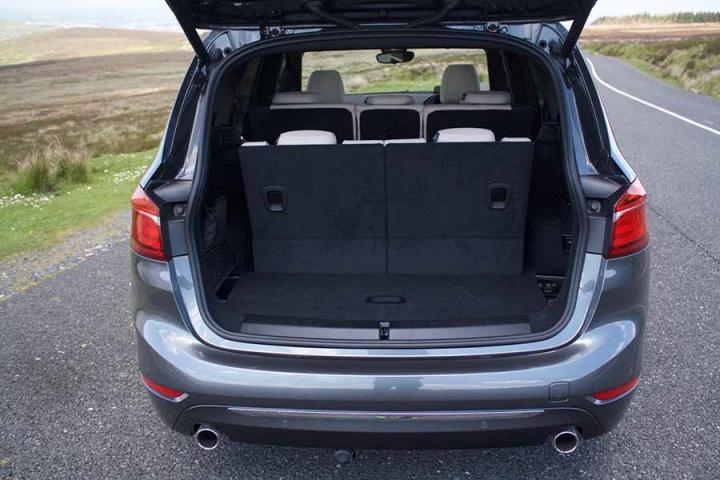 bmw 216d gran tourer reviews complete car. Black Bedroom Furniture Sets. Home Design Ideas