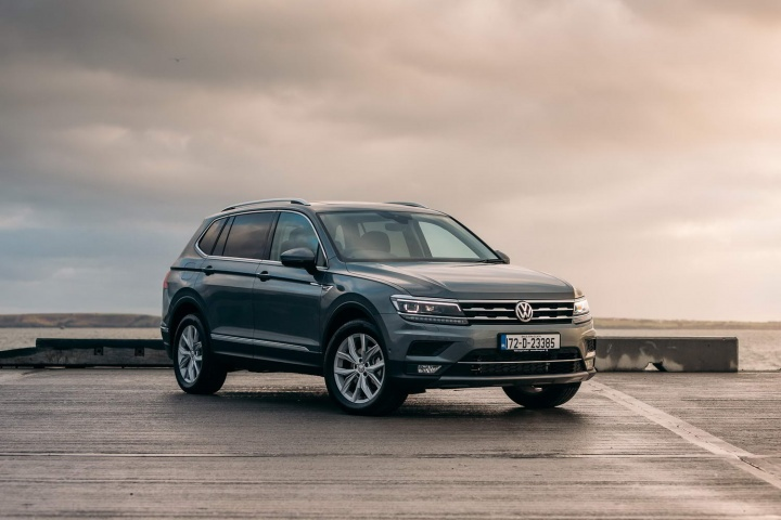 volkswagen tiguan allspace 2 0 tdi 4motion reviews complete car. Black Bedroom Furniture Sets. Home Design Ideas