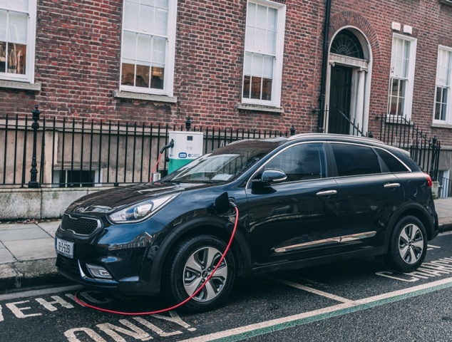 kia niro plug in launched in ireland car and motoring. Black Bedroom Furniture Sets. Home Design Ideas