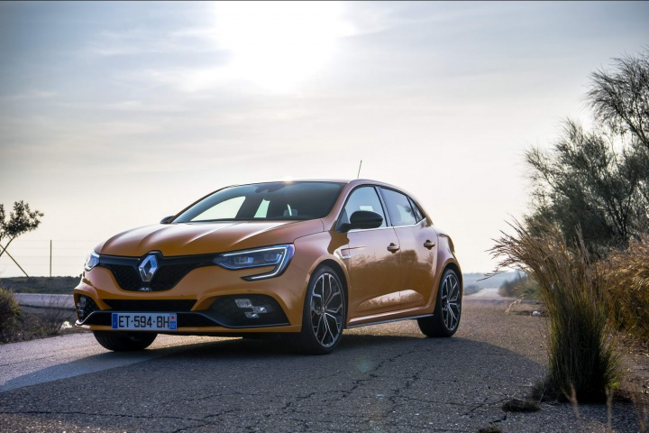 Renault Megane RS | Reviews | Complete Car