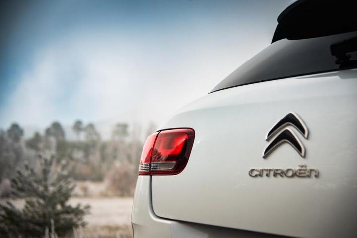 Citroen C4 Cactus 1 2 petrol | Reviews | Complete Car