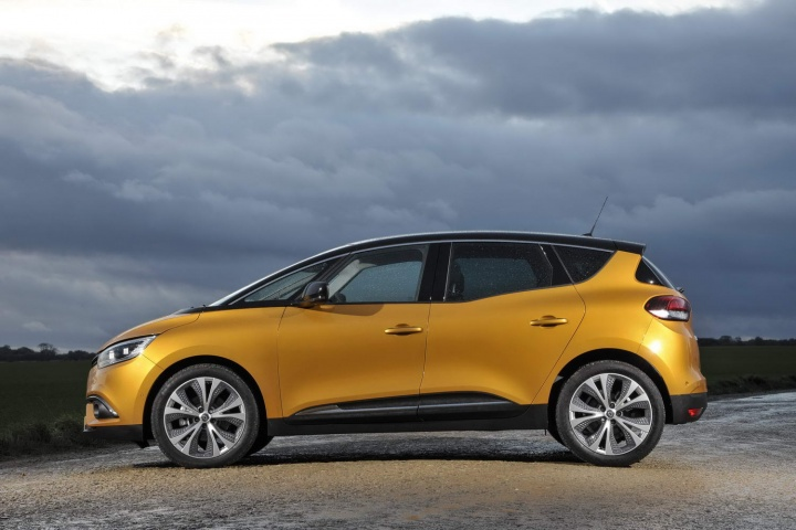Five of the best compact MPVs in Ireland