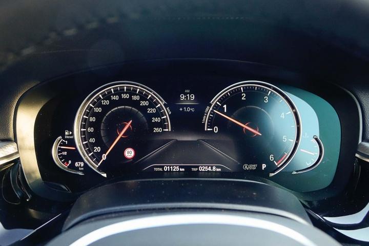 BMW 630d Gran Turismo   Reviews   Complete Car