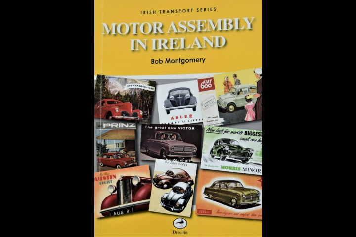 Book review: Motor Assembly in Ireland