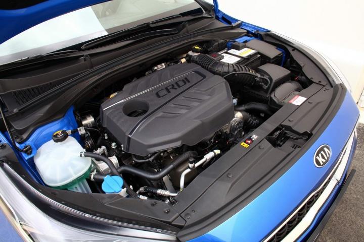 Kia Ceed 1 6 CRDi diesel | Reviews | Complete Car