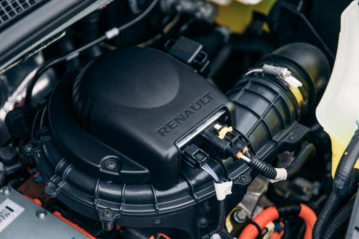 Renault Kangoo ZE | Reviews | Complete Car