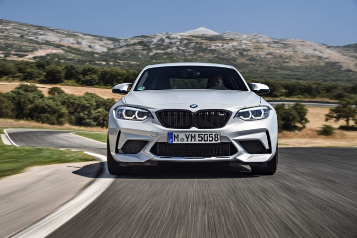BMW M2 Competition | Reviews | Complete Car